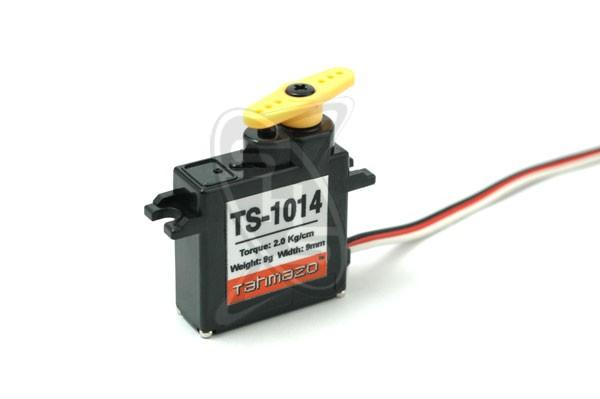 Tahmazo TS-1014 9mm Servo 2.0KG/0.16S