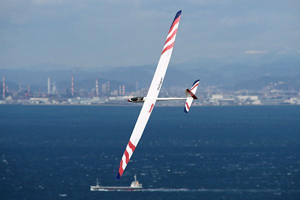 V-Pro Tarragon 5m Wingspan Glider