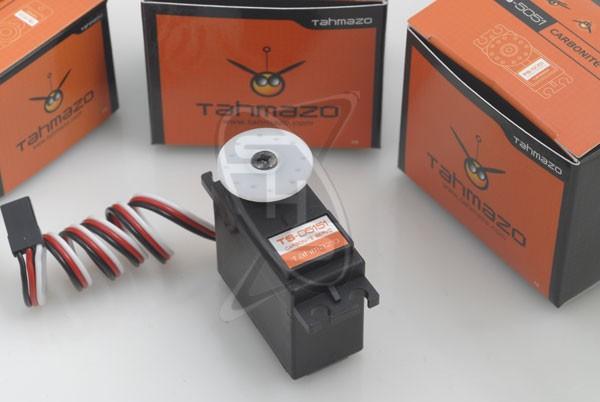 Tahmazo TS-D5151 Carbonite Gear Servo