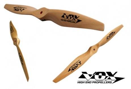 Precision Aerobatics Vox 15 X 7 Electric Wooden Propeller