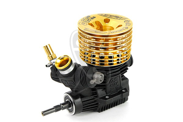 O.S. Speed R2102 Gold (Limited Edition)