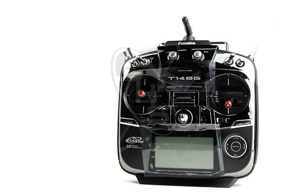 Futaba 14SG with R7008SB Receiver - Mode 1 (Limited Edition)