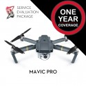 SHS Service Evaluation Package - MAVIC PRO
