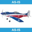 WORLD MODELS P-51 Mustang Ep-Miss America-B (As-Is) SOLD OUT