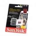 SANDISK Extreme Pro UHS-I Card - 32GB