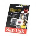 SANDISK Extreme Pro UHS-I Card - 64GB