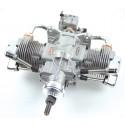 Saito FG-61TS 4-Cycle Gasoline Engine
