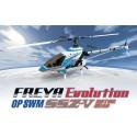 Hirobo 0414-943 sst-eagle Freya Evolution SSZ-V