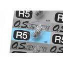 OS Glow Plug R5