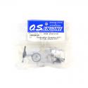 OS 61F Carburetor With Regulator For 91HZ-R 3C
