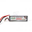 NXE 3-Cells 5000mAh 30C LiPo-XT60