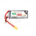 NXE 3-Cells 1500mAh 90C LiPo-XT60