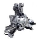 SAITO FG-90R3 90cc 3-Cylinder Gasoline Radial Engine