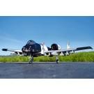 FMS 70mm A-10 Thunderbolt II V2 EDF Jet PNP