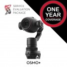 SHS Service Evaluation Package - OSMO/+