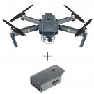 DJI Mavic Pro with 1 Extra Battery