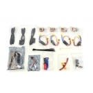 SIGLO F330 Kit (Motor, ESC, Prop, Stab, PCB) No Soldering Needed