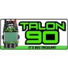 Castle Creations TALON 90 ESC (Built in 20A BEC)