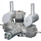 DLE DLE-40 Twin Gas Engine