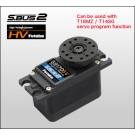Futaba S9170SV S.Bus2 Programmable High Voltage Servo