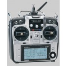 Futaba 10CAP 10-Channel 2.4GHz FHSS Radio System with R2008SB Receiver