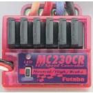 Futaba MC230CR FET Speed Controller