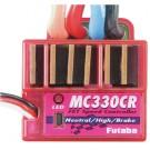 Futaba MC330CR FET Speed Controller