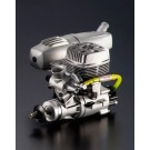 OS Engines GGT10 Gasoline Engine with E-3071 Silencer