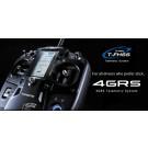 Futaba 4GRS 4-channel 2.4GHz Radio System with 2 x R304SB Receiver
