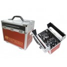 JR DMSS Aluminum Carrying Case