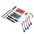 ArduPilot Mega Kit (full) with GPS