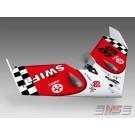 MS Composit Maxi Swift - Retro Racer