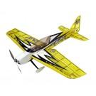 New Power Fury 3D Park Flyer (Yellow)