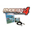 Phoenix R/C Professional Model Flight Simulator (Version 4)