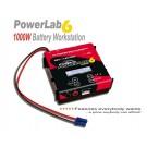Revolectrix PowerLab 6 Multi-Chemistry Charger