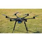 DJI Spreading Wings S800 (Hexa Multicopter)