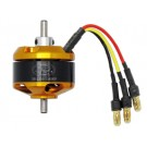 Scorpion SII-2205-1585KV Brushless Motor (F3P)