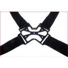 Secraft Neck Strap Single V2 (Black)