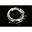 SINGAHOBBY Pneumatic Tubing - 2.5 x 4 x 3700 mm (Clear)