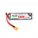NXE 2-Cells 1800mAh 75C LiPo-XT60