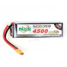 NXE 3-Cells 4500mAh 70C LiPo-XT90