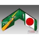 MS Composit Swift II Airbrush - Japan