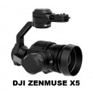 DJI Zenmuse X5 Pro with lens (DJI MFT 15mm f/1.7 ASPH) - Promotion