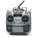Futaba 14SG 14-Channel 2.4GHz Radio System with R6208SB & R617FS Receivers (Mode 2)