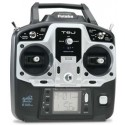 Futaba 6JG 6-channel 2.4GHz Radio System with R2006GS Receiver