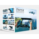 Parrot Bebop Drone with Skycontroller (Blue)