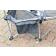 SINGAHOBBY Super Field Chair - Multi-Functional (Grey)