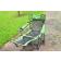 SINGAHOBBY Super Field Chair - Multi-Functional (Green)